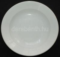 fe4564cff9 1938 Horogkeresztes Luftwaffe porcelán tányér. Alján máz alatti fegyvernemi  jeléssel