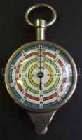 távolságmérő térkép Gördülő távolságmérő térképekhez. Kiválóan működik / <br/&gt  távolságmérő térkép