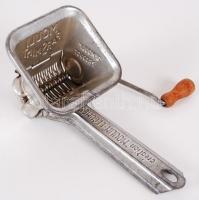 Kis fém petrezselyem aprító 18cm | 176. Online aukció: filatélia ...