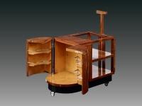 FOTEL | 60. Művészeti Aukció (festmény, bútor, szőnyeg