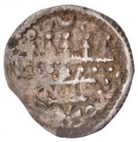 1172-1196. Denar Ag  III. Béla  (0.23g) T 2- b19d12fa34