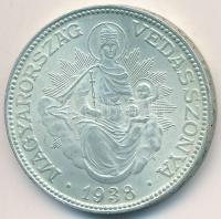 1938. 2P Ag  Madonna  T 1- 74814a0743